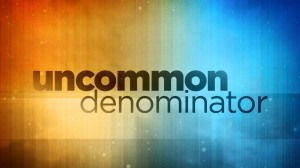 UncommonDenominator(Example)
