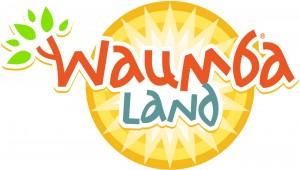Waumba Land logo